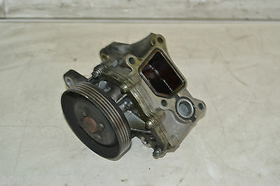 Smart ForTwo Power Steering Pump 698cc Petrol Auto 2005