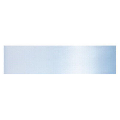 Culpitt ICE BLUE 12mm x 25m Double Faced Satin Ribbon Cake Decoration Bows Craft