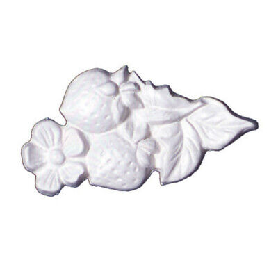 Squires Kitchen Strawberry Cake Decorating SFP Sugarcraft Silicone Mould