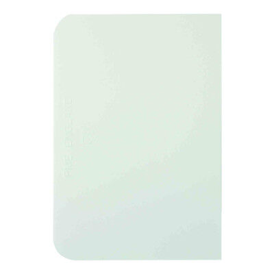 "PME Cake Decorating Icing Plain Edge Plastic Side Buttercream Scraper (5 x 3.5"")"