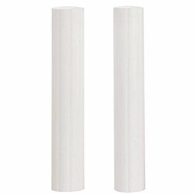 "Wilton 9 "" Hidden Discreet Pillars Cake Decorator Preferred Separator Set of 4"