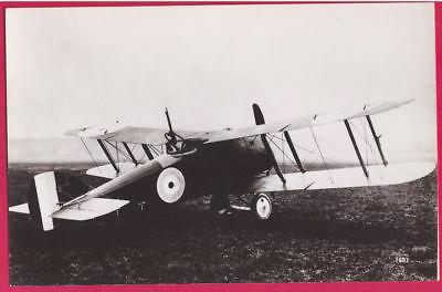 WWI RFC Sopwith Hippo 3F2 Fighter by Real Photographs Co Ltd