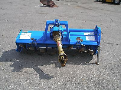 Nice First-Choice 56 Inch 3 Point Hitch Tiller