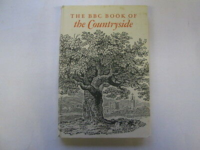 Good - the bbc book of the countryside - arthur phillips 1963-01-01 Bookplate in