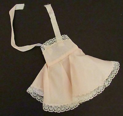 Shirley Temple Ideal Untagged Pink Slip For St-12  Doll