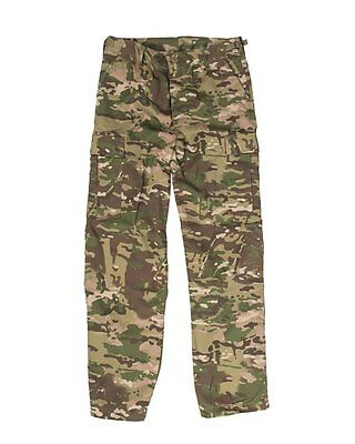 US Ranger Hose Typ BDU multitarn®, Camping, Outdoor, Military      -NEU-