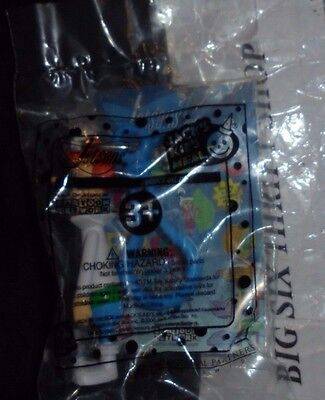 Jack In The Box Jack's Kid's Meal George Jetsons Back Pack Buddies Clip