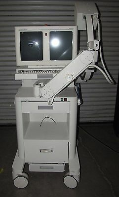 Fluoroscan Premier 60000 Mini C-Arm X-Ray Imaging  (#1746)