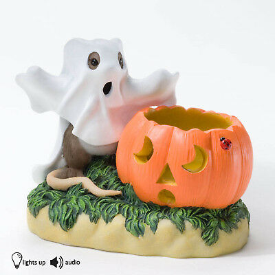Charming Tails Halloween #4023628 You Have A Boo-tiful Glow About You DEAN GRIFF