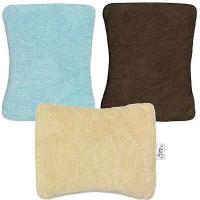 Bucky Hot/Cold Therapy CompactWrap w/Natural Whole Buckwheat Seed Hypoallergenic