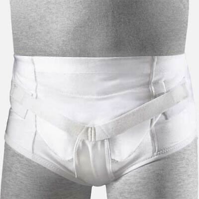FLA Soft Form Hernia Brief Provides Gentle Relief From Reducible Inguinal Hernia