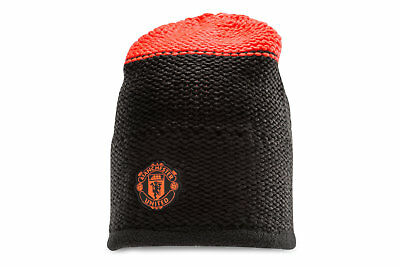 adidas unisex Manchester United 17/18 Support Sports Training Beanie