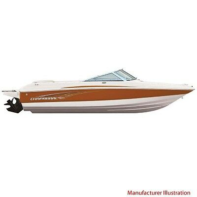 Chaparral Boat Decal 14.00420 | 180 SSI 09 Copper (Set of 4)