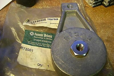 Fenner Drives RT 1001 Belt Tensioner - Rotary Tensioner Type, 30 lb Max Spring