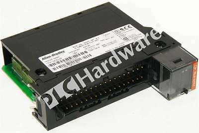 Allen Bradley 1756-OW16I /A ControlLogix Normally Open Isolated Relay Output Qty