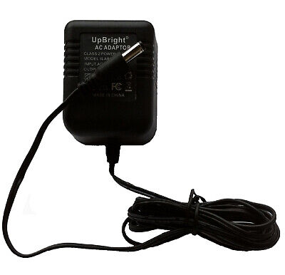 9V NEW AC/AC Adapter For Thomson RCA 25425RE1-A Business Phone 9VAC Power Supply