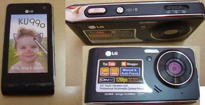 *Quality Dummy* LG KU990 Viewty fake display mobile TOY