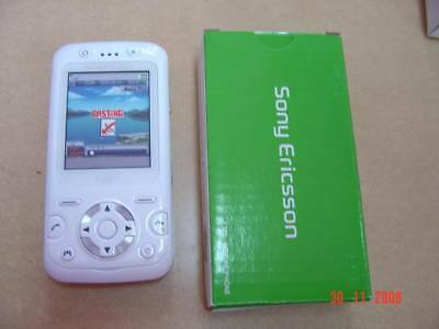*Quality Dummy* Sony Ericsson F305 white model toy