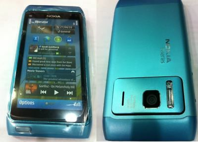 **High Quality** Dummy NOKIA N8 Blue Display phone toy