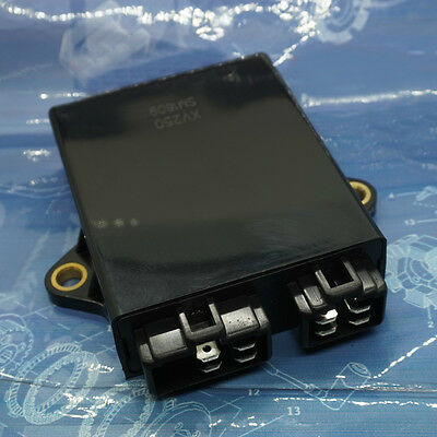 ECU CDI for Yamaha XV250 Virago Lifan Keeway 250 V-twin Rhino Hunter Chopper