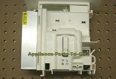 No usa import charges frigidaire washer motor control for Frigidaire motor control board