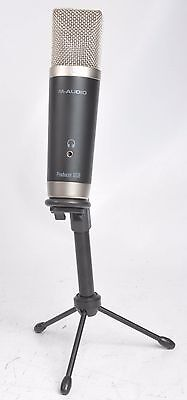 M Audio Producer Usb Microphone