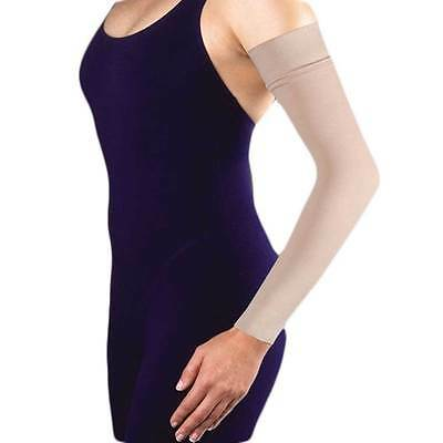 Jobst Bella Strong Armsleeve 15-40 mmHg Reduces Rolling and Improves Durability