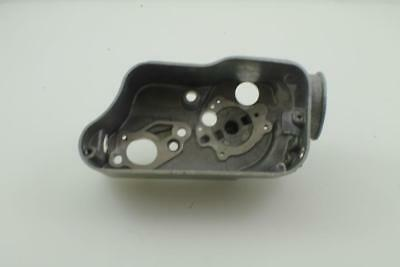 """Carburettor Casing for models with Car Lube """" PIAGGIO VESPA PX Lusso"""