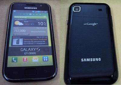 **High Quality Dummy Samsung i9000 Galaxy S display toy