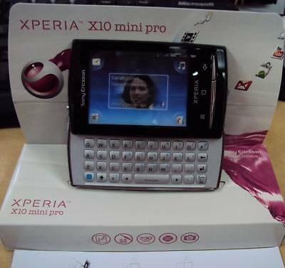 High Quality Dummy Sony X10 XPERIA mini Pro display toy