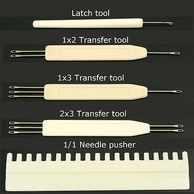 A set tools Machine Knitting For Brother/Singer/Silver KH588 KH710 KH820 KH830