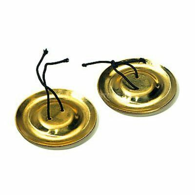 """Sonor Sonor - Finger Cymbals PFC, 2"""", Primary"""