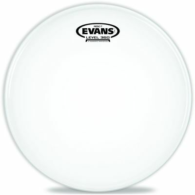 "Evans Evans - Reso 7 Coated 8"", B08RES7, Tom Reso"