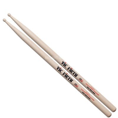 Vic-Firth Vic-Firth - SD2 Bolero Sticks, American Custom, Wood Tip