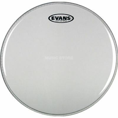 "Evans Evans - Glass 500, 14"", S14R50, Snare Reso"