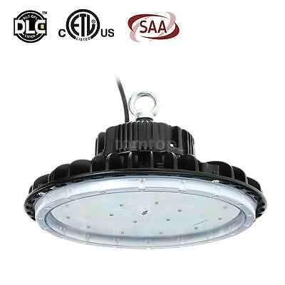 16500LM Ceiling Fixture 150W Pendant LED High Bay Light Bright Lighting F1K9