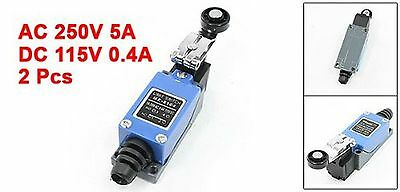 1 piece ME-8104 Rotary Roller Arm Limit Switch for CNC Mill Plasma