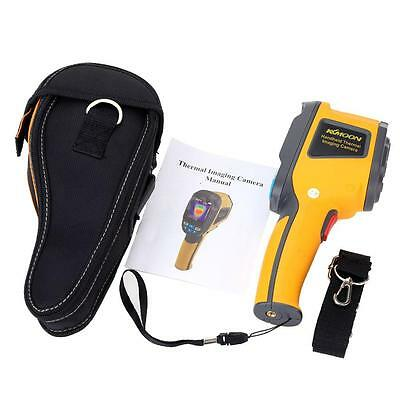 New Handheld Thermal Imaging Camera Infrared Thermometer Imager Gun -20℃ to 300℃
