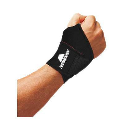 Thermoskin Universal Wrist Wrap With Easy Closure Adjustable Maximum Comfort