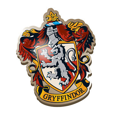Ansteckbutton Harry Potter Gryffindor Anstecker Harry Potter Gryffindor Logo