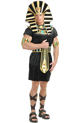Ancient Egyptian King Tut Adult Costume