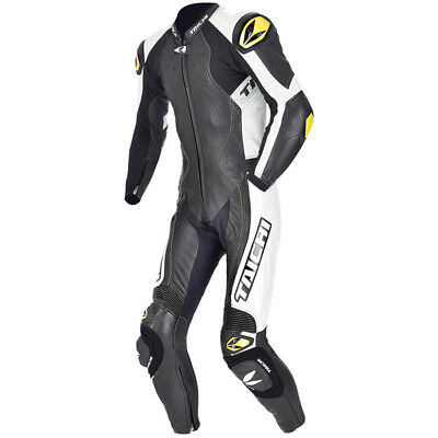 RS Taichi GP-Max R104 One-Piece Leather Suit NXL104