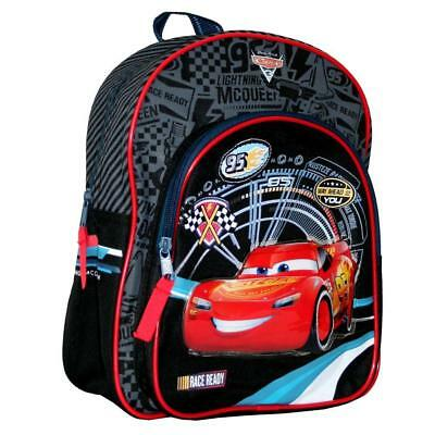 Disney Cars - Kinder Rucksack Fast as Lightning 31 x 25 x 12 cm​