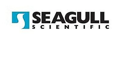 Seagull Scientific BT-PRO Boxed Or Emailed Bartender Label & RFID Barcode 10.1