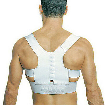 Corrector Straighten Your Back Men Women Posture Shoulder Support Brace Belt