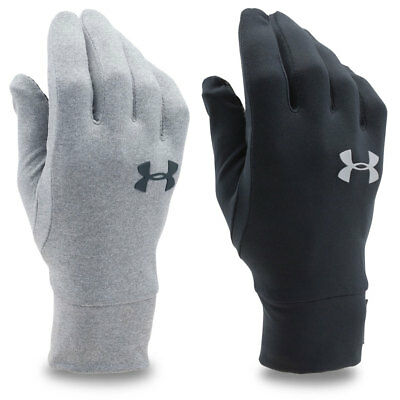 Under Armour 2017 Mens Training UA Armour Winter Tech Touch Liner Gloves