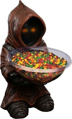 Star Wars Jawa Candy Bowl Holder Party Decoration One Size