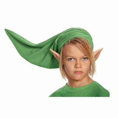 Legend of Zelda Link Child Costume Kit One Size