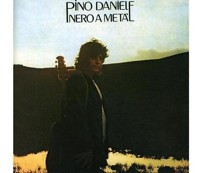 UNIVERSAL MUSIC - Pino Daniele - Nero A Meta' (Special Extended Ed.) - -