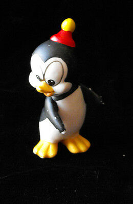 Chilly Willy The Penguin Porcelain China Figure Walter Lantz